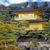 quioto · Japão · famoso · dourado · templo · original - foto stock © cozyta