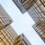 verre · mur · banque · bâtiment · bureau - photo stock © cozyta