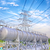 дым · небе · технологий · синий - Сток-фото © cozyta