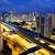 czerwony · pociągu · zewnątrz · miasta - zdjęcia stock © cozyta