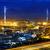éjszaka · idő · forgalom · autópálya · város · technológia - stock fotó © cozyta