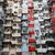 elhagyatott · lakás · belső · öreg · otthon · szoba - stock fotó © cozyta