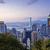 Hong · Kong · şehir · merkezinde · iş · ofis · şehir · deniz - stok fotoğraf © cozyta