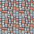 Abstract Cobble Bricks Seamless Pattern Texture stock photo © creativika