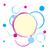 digital · vetor · abstrato · vazio · luz · rosa - foto stock © creativika