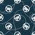 carro · volante · ícone · vetor · isolado · branco - foto stock © creativika