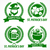 st patricks day symbols in green stock photo © creator76
