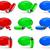 piros · borravaló · jelző · 3D · izolált · vektor - stock fotó © creator76