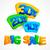 pourcentage · étiquettes · utilisé · détail · design · Shopping - photo stock © creator76