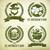 聖パトリックの日 · ベクトル · デザイン · 要素 · セット · eps - ストックフォト © creator76