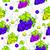 шаблон · листьев · иллюстрация - Сток-фото © creator76