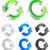kolor · kółko · ruchu · tle - zdjęcia stock © creator76