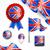 britannique · signe · référendum · concepts · pavillon · affaires - photo stock © creator76