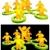 negocios · líder · equipo · círculo · Internet · multitud - foto stock © creatOR76