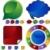 trzy · kółko · proces · ikona · działalności - zdjęcia stock © cteconsulting