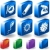 microscopic icons stock photo © cteconsulting