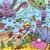 meduza · búvár · illusztráció · megérint · vízalatti · állat - stock fotó © cteconsulting