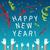 buon · anno · confetti · felice · design · sfondo · segno - foto d'archivio © cteconsulting