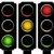 Traffic Light Set stock photo © cteconsulting