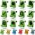 education icons stock photo © cteconsulting