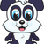 baby panda stock photo © cthoman
