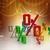 crescimento · percentagem · negócio · dinheiro · fundo · banco - foto stock © cuteimage
