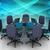 conferência · tabela · computador · internet · reunião · tecnologia - foto stock © cuteimage