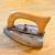 vecchio · ferro · tavolo · in · legno · natura · metal · tavola - foto d'archivio © cwzahner