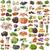 groenten · witte · gezondheid · achtergrond · groep - stockfoto © cynoclub