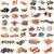 seafood fish and shellfish stock photo © cynoclub