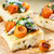 délicieux · tomates · cerises · bois · poissons · pizza · table - photo stock © cypher0x