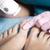 szög · fertőzés · fertőzött · láb · lábköröm · lábujj - stock fotó © d13