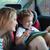 mãe · filho · livro · carro · pequeno · mulher - foto stock © d13