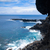 vulcão · Ilha · de · Páscoa · Chile · paisagem · oceano · azul - foto stock © daboost