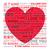 愛 · 言葉 · 言語 · 英語 · スペイン語 · フランス語 - ストックフォト © daboost