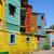 sokak · Buenos · Aires · parlak · renkler - stok fotoğraf © daboost