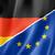 ヨーロッパの · 組合 · フラグ · 議会 · フラグ · ぼやけた - ストックフォト © daboost