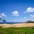 helyszín · tengerpart · húsvét · sziget · óceán · kő - stock fotó © daboost