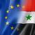 bandeira · Síria · esfera · isolado · branco - foto stock © daboost