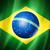 Бразилия · 3D · флаг · Мир - Сток-фото © daboost