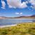 rózsaszín · Bolívia · víz · tájkép · hegy · utazás - stock fotó © daboost