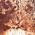 tle · zardzewiałe · starych · metaliczny · ściany · brązowy - zdjęcia stock © daboost