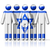 israelense · bandeira · Israel · tridimensional · tornar · cetim - foto stock © daboost