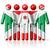 bandeira · Burundi · isolado · branco · ilustração · 3d · etiqueta - foto stock © daboost