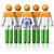 インド · フラグ · 3dのレンダリング · 反射 - ストックフォト © daboost