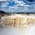 yan · bir · yedi · doğal · su · çağlayan - stok fotoğraf © daboost