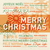 クリスマス · はがき · 紙 · 赤 · 白 · ツリー - ストックフォト © daboost
