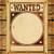 gezocht · poster · oud · papier · teken · ruimte · retro - stockfoto © daboost