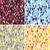 vecteur · coloré · tuiles · résumé · lumière · verre - photo stock © dahlia