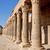 eski · mimari · Mısır · arka · plan - stok fotoğraf © daneel